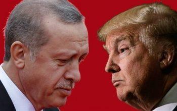 آمریکا به دنبال تحریم ترکیه است
