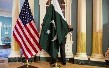 دیپلمات آمریکایی، تعلیق همکاری نظامی اسلام آباد- واشنگتن را تکذیب کرد