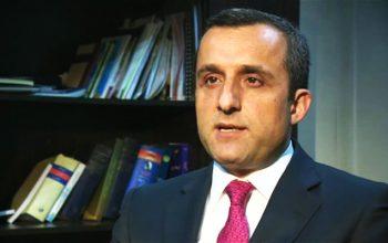 امرالله صالح : افراد گروه داعش اعضای فعال گروه طالبان استند