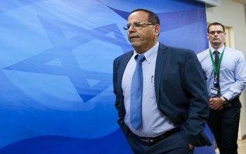وزیر ارتباطات رژیم اسرائیل خبرنگاران را تهدید به مرگ کرد