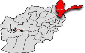 چهل طالب مسلح در ولایت بدخشان به نیروهای امنیتی تسلیم شدند
