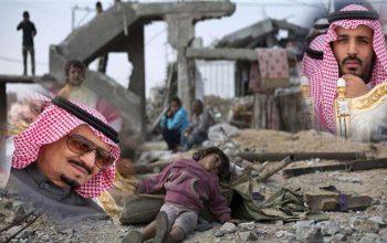 چرا سازمانهای جهانی در برابر جنایات عربستان سعودی در یمن اقدامی نمیکنند؟