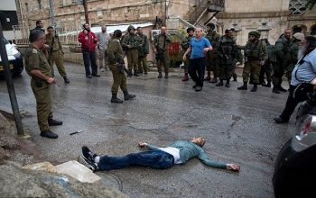 ایران: اسرائیل باید به دادگاه بین الملل معرفی شود