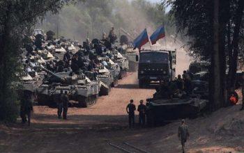 """""""روسیه موفقانه حمله تمام عیار به ناتو را طراحی و تمرین کرده است"""""""
