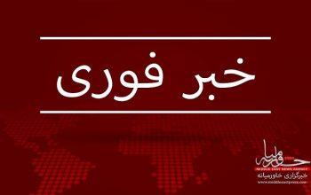 """انفجار و تیراندازی در مقابل """"موسسه نجات کودکان"""" در شهر جلال آباد"""