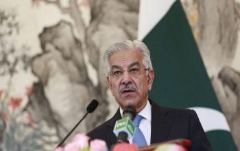پاکستان: فشارهای آمریکا هیچ اهمیتی برای ما ندارد