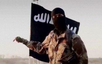 پولیس ترکیه وزیر صحت عامه داعش را بازداشت کرد
