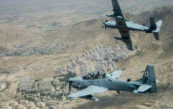 در حمله به پایگاه داعشیها در ولایت جوزجان دست کم 60 داعشی کشته و زخمی شده اند