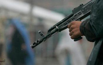 سرباز پولیس در شهر ایبک مرکز ولایت سمنگان یک دختر را تیرباران کرد