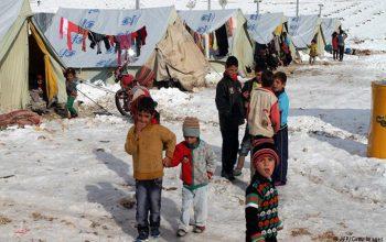 شش کودک در ولسوالی کوهستان ولایت فاریاب در اثر سینه بغل جان باخته اند