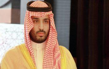 یک شاهزاده زن سعودی به علت اعتراض از بنسلمان بازداشت شد