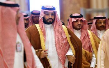 کشمکش بر سرقدرت بین خاندان آل سعود به کجا خواهد رسید؟