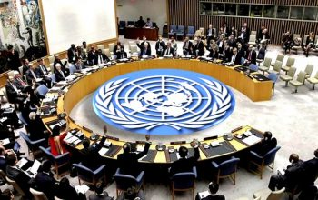شورای امنیت درخواست آمریکا برای برگزاری جلسه فوری در مورد ایران را رد کرد