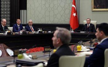 ترکیه: کردهای سوریه باید فورأ خلع سلاح شوند