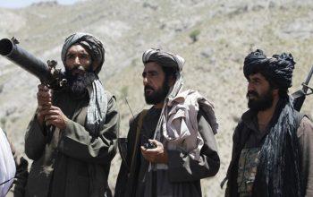 ترکیه برای طالبان مسلح پیشنهاد بازگشایی دفتر سیاسی در این کشور داد