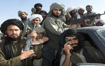 طالبان مسلح: آمریکا را مجبور به ترک افغانستان میکنیم