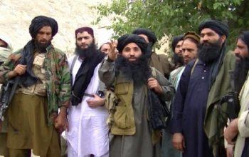 """""""طالبان مسلح به پیروزی خود در افغانستان باور دارند"""""""