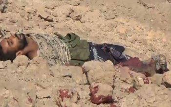 ارتش یمن 9 نظامی سعوی را در جنوب عربستان کشتند