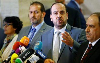 اعتراف مخالفان سوری: بدون حمایت آمریکا از ارتش سوریه شکست میخوریم