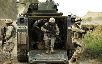 حملات نظامیان آمریکایی علیه طالبان مسلح در افغانستان تهاجمیتر میشود