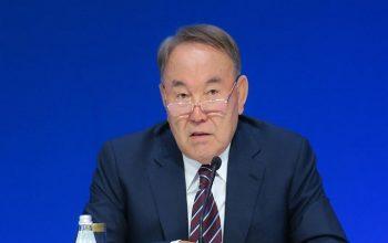 رئیس جمهوری قزاقستان در سفر به آمریکا وضعیت افغانستان را بررسی خواهد کرد