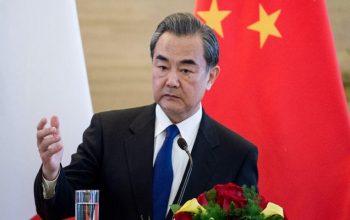 چین: آمریکا تهدیدی جدی علیه تجارت جهانی است