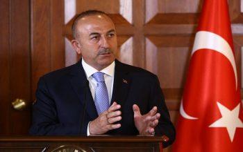 """""""ترکیه نسبت به آمریکا امنتر و آرامتر است"""""""