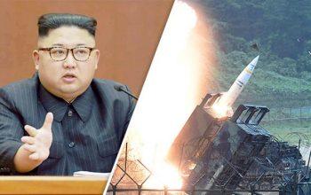 کوریای شمالی در صورت استفاده از سلاح هستهای علیه آمریکا از نقشه جهان حذف میشود