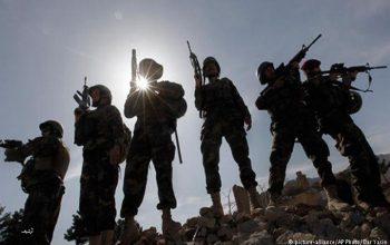 """""""نیروهای کماندو اجازه عملیات در ولسوالی کوهستان را از مرکز دریافت نکرده اند."""""""