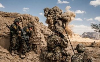 درگیری میان نیروهای امنیتی و طالبان مسلح در ولایت کندز 7 کشته بجا گذاشت