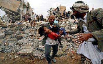 یونیسف: بیش از پنج هزار کودک در جنگ یمن جان باختهاند