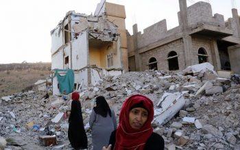 عربستان خرابی میکند، سازمان ملل گدایی؛ سرنوشت مردم یمن چه خواهد شد