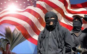 """ترکیه همکاری آمریکا با """"تروریستها"""" را محکوم کرد"""