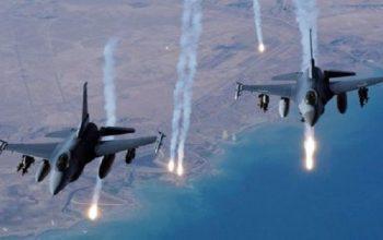 30 غیرنظامی در حمله اشتباهی ائتلاف آمریکایی در سوریه کشته شد