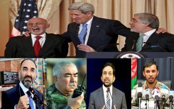 برنامه ریزی برای انتخابات ریاست جمهوری که برگزار نخواهد شد
