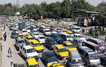 جادههای کابل فردا «دوشنبه» نیز بسته خواهند بود