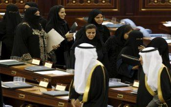 یک مقام ارشد عربستانی خواستار دادن جواز خلبانی به زنان سعودی شد