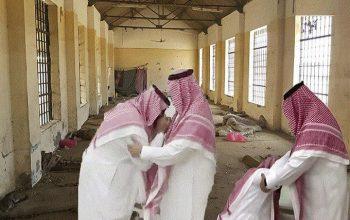 """درگیری مسلحانه در زندان """"الحائر"""" ریاض، منجر به مرگ 3 شاهزاده سعودی شد"""