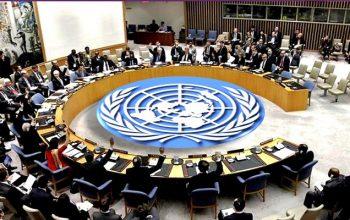 نشست شورای امنیت، درباره حمله مداخله جویانه ترکیه به سوریه