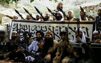 طالبان مسلح: در نشست ترکیه شرکت نکرده ایم