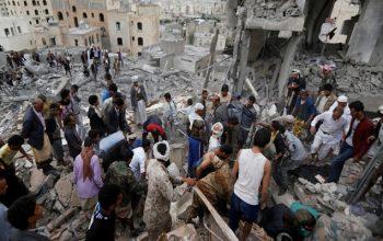 هشدار صلیب سرخ درباره فاجعه انسانی در یمن