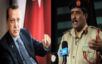 دولت لیبیا، ترکیه را متهم به حمایت از تروریسم کرد
