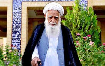 حضرت آیت الله العظمی محسنی بار دیگر برای افغانستان افتخار آفرید