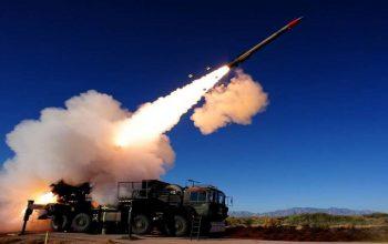 حمله موشکی ارتش یمن به فرودگاه ملک خالد در ریاض