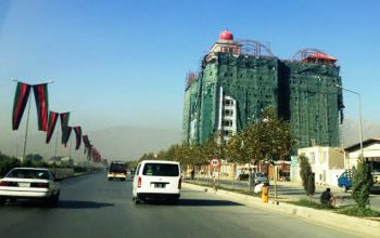 ناامنی در کابل بیداد؛ پولیس حوزه 6 امنیی کابل در خواب زمستانی
