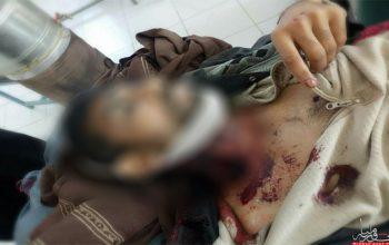 غفلت وظیفوی قومندان پوسته؛ 3 سرباز پولیس محلی را به کام مرگ فرستاد