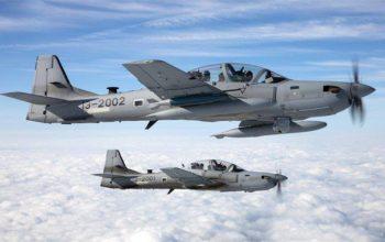 عملیات هوایی باز هم در شمال افغانستان قربانی گرفت