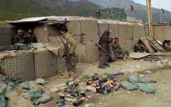 چین واحد نظامی برای ارتش افغانستان در بدخشان میسازد