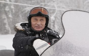 67 درصد روسها در انتخابات ریاست جمهوری روسیه طرفدار پوتین هستند