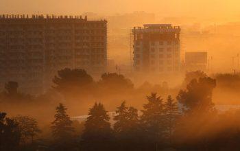 توصیهها پزشکی برای كاهش اثرات آلودگي هوا